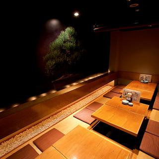 【2階】お座敷席