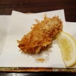 平田牧場 極 - 牡蠣フライ