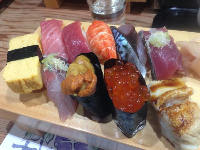 一貫 - 東北沢/寿司 [食べログ]