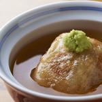 保月 - レンコン饅頭