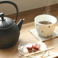 ラポカフェ - きよらか茶