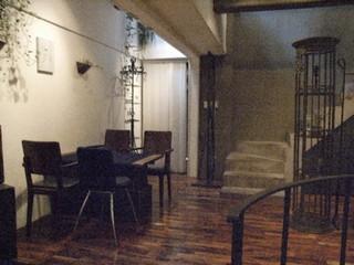 ル・コフレ・ドゥ・クーフゥ  白金店 - 地下1階・イートイン