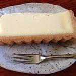 いやしろち - 2分の一のチーズケーキ(ハーフ)