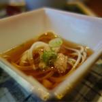 こまじろ - 素麺