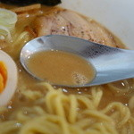 40162194 - 2015.07 とろみのきつい濃厚スープ