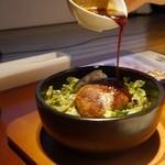 マハロア - ロコモコ丼