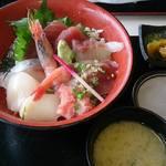 40162894 - 海鮮丼