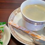 カワグチ喫茶 - ブレンド