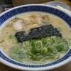 侍 - 料理写真:とんこつラーメン