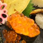 魚輝水産 - いくらちゃん