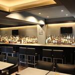 Bar ism -
