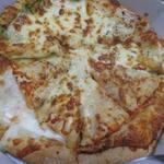 ドミノ ピザ - クワトロ・チーズメルト