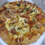 ドミノ ピザ - クワトロジャイアント
