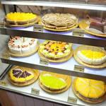 パティスリー トゥルモンド - タルトケーキ各種