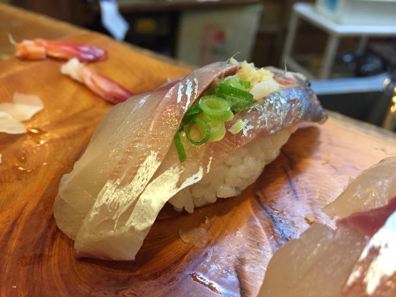 寿司かじ多