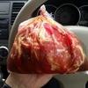 焼肉直売所 いその - 料理写真:味付きラム(500グラム)