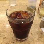 オクトバスタ - アイスコーヒー
