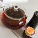 40170376 - 菊花のお茶