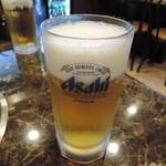 焼肉 コチカル - 生ビール大