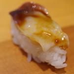 鮨の魚政 - 北寄貝