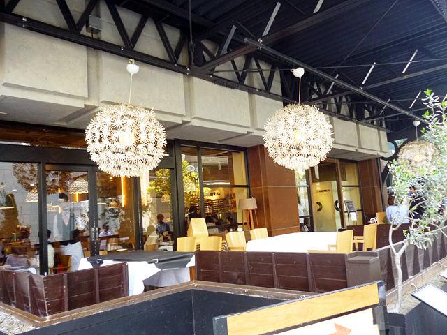 セントラル central 旧居留地 大丸前 イタリアン 食べログ