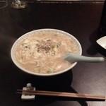 コム ナ バー ボーイ - 久留米ラーメン