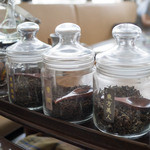 40174553 - 【ランチセット】特選中国茶