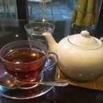 ラ タルティーヌ - ☆ラタルティーヌさんで紅茶を頂きました^_^☆