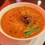 担々亭 - 料理写真:担々麺