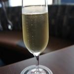レッドロブスター - スパークリングワイン オペラプリュ