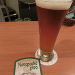 ビールバー クラウド - ブロウチェクラガー1150円