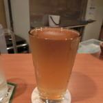 ビールバー クラウド - 志賀高原Shoubu Miyama bronde 1050円