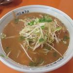 豚太郎 - 味噌ラーメン