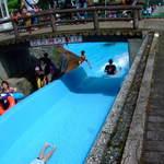 竹田の中華そば こっとん - 子供も大人も楽しめます。