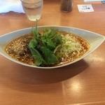 40180599 - 汁なし担担麺