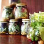 ブロカント - 野菜ソムリエの中出さんが選んだ、北海道産野菜を使用したJARサラダ