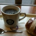 40181480 - 朝食にピッタリ。