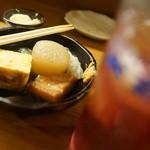 鳥丁 - 料理写真:メシ!