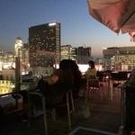 roof top bar & terrace G - オープンテラス