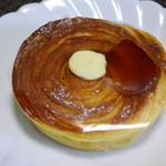 40186431 - パン屋さんのパンケーキ