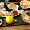 Sazantei - 料理写真:レディースセット