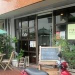 デリ・キッチン 菜 - お洒落な外観    2015/7月