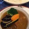 シンケンファクトリー - 料理写真:シンケン風カレー