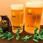 ミリガール - 生ビール