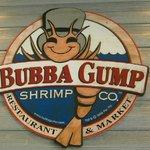 ババ・ガンプ・シュリンプ 東京 - Bubba Gump shrimp