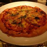 ハイアット リージェンシー 福岡 レストラン ル・カフェ - ピザ