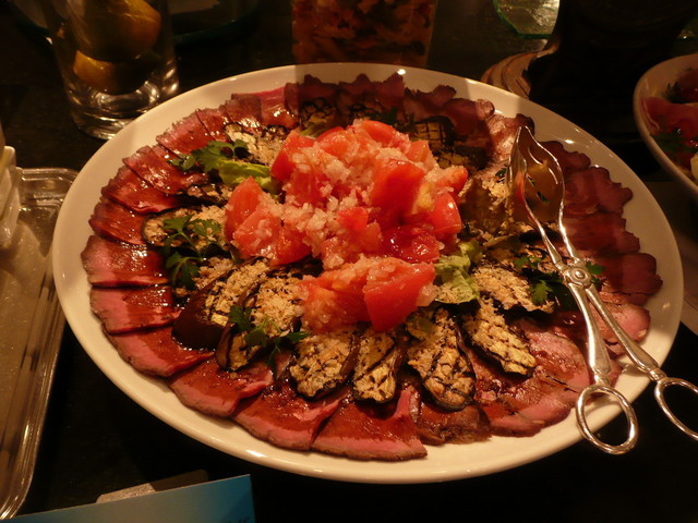 ハイアット リージェンシー 福岡 レストラン ルカフェ Le Cafe