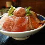 魚洋丸 -