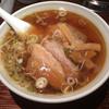 らぁめん 夢のや - 料理写真:醤油らぁ麺