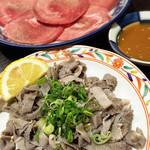 焼肉 まる屋 - 料理写真: